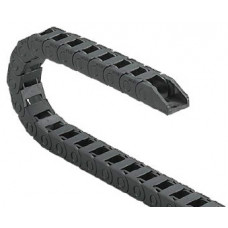 Кабельная цепь 10x10 R28 Normal (B) open (Bridge type Non-open Chain(1OQ01)