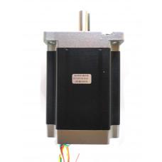 Шаговый двигатель GD110STH150-6504A (shaft 19mm)