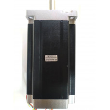 Шаговый двигатель GD110STH201-8004A (shaft 19mm)