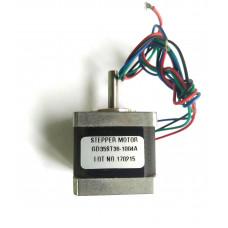 Шаговый двигатель GD35ST36-1004A (shaft 5mm)