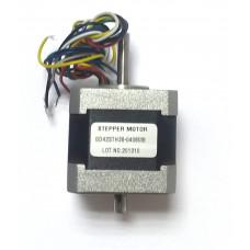 Шаговый двигатель GD42STH38-0406MB (shaft 5mm)