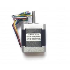 Шаговый двигатель GD42STH47-0406A (GD42STH46-0506А) (shaft 5mm)