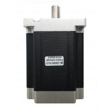 Шаговый двигатель GD86STH118-4208A (14 mm shaft with key)