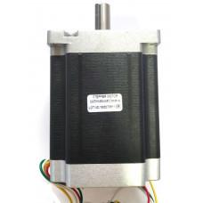 Шаговый двигатель GD86STH118-6004A (shaft 12,7mm with key)