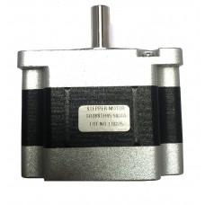 Шаговый двигатель GD86STH65-5904A (shaft 12mm)