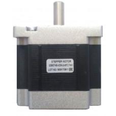 Шаговый двигатель GD86STH80-4208A (shaft 12,7mm)