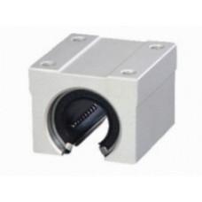Шариковый модуль качения для цилиндрических рельс SBR16UU